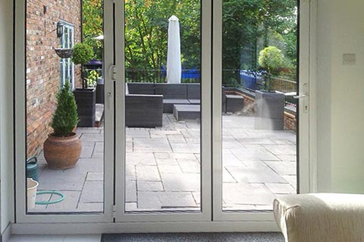 Aluminium French Door Patio Doors Residential London Beds Herts
