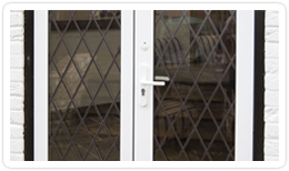 aluminium french patio doors