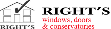 Right's Units Mobile Logo